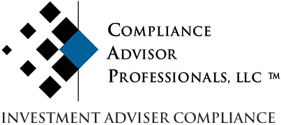Compliance Advisor Professionals LLC