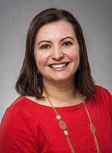 Lisa Vieira's Profile Image
